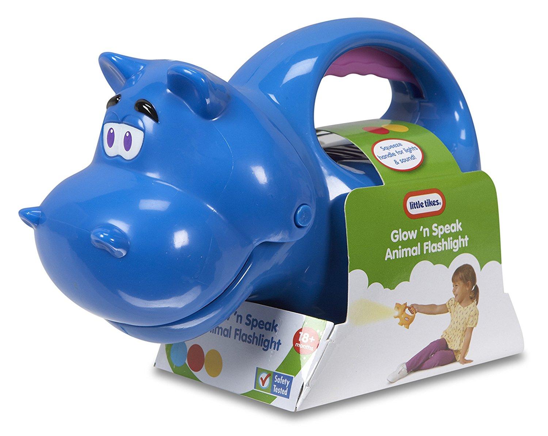 Hippo Torch