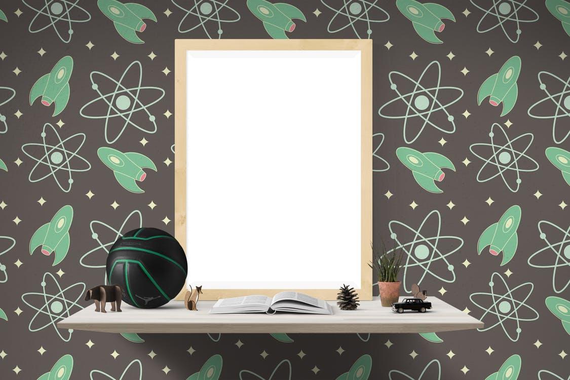 creativity bedroom