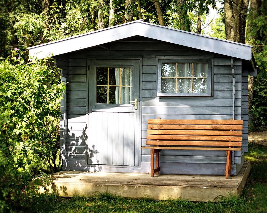 best garden shed