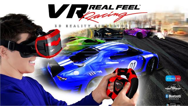 VR Real Feel