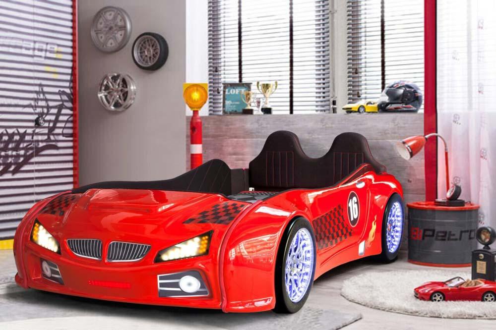 Babios Car Bed