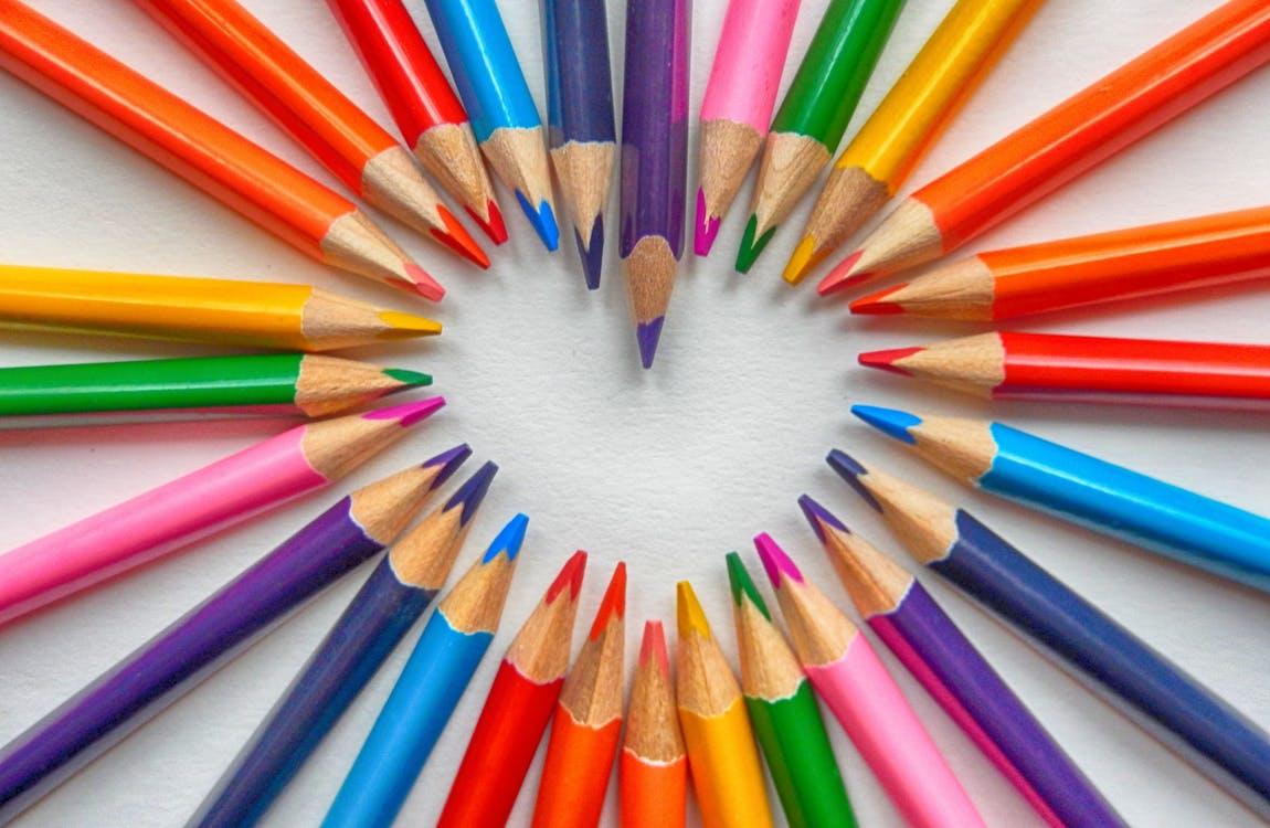encouraging creativity in children