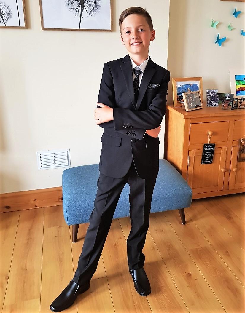 primary school prom